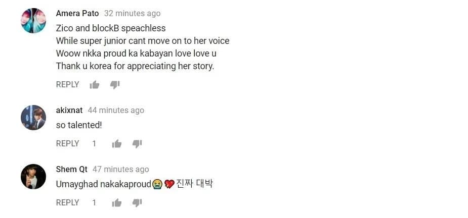Kikilabutan ka sa galing! Pinoy contestant impresses K-pop stars in 'I Can See Your Voice Korea'