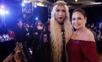 Prangkahan na 'to! Vice Ganda's compares It's Showtime to Eat Bulaga