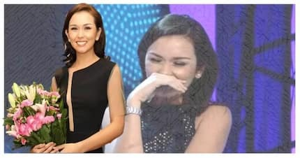 """""""Nangangapit bahay lang,"""" Beauty Gonzalez sa naudlot na paglipat sa GMA"""