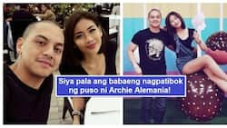 Nag-break for 5 years pero sila rin ang nagkatuluyan! Archie Alemania and the girl of his dreams, Gee Canlas