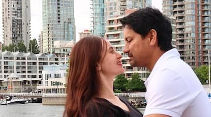 6 times Richard Gomez and Lucy Torres made you want to get married right now