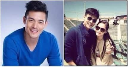 """Xian Lim explains why he posted a short message that read """"Goodbye for now"""" on his Instagram account before deactivating it!"""