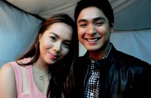 Are Coco Martin and Julia Montes meeting secretly?