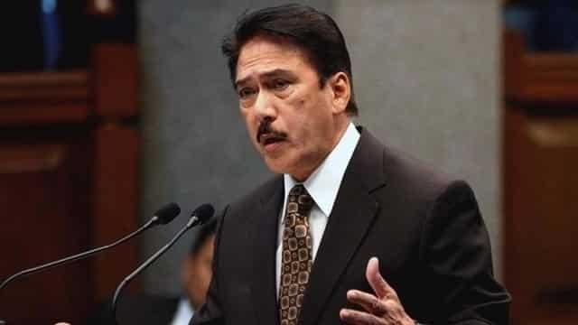 Sumagot na! Kampo ni VP Robredo nagkomento sa draft charter na mas pabor kay Tito Sotto