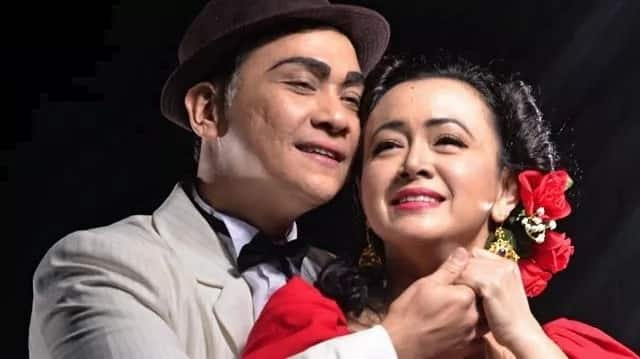 10 celebrity couples who proved forever can exist in showbiz