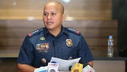 PNP Chief Bato dela Rosa claims to be 'richest cop' in PH