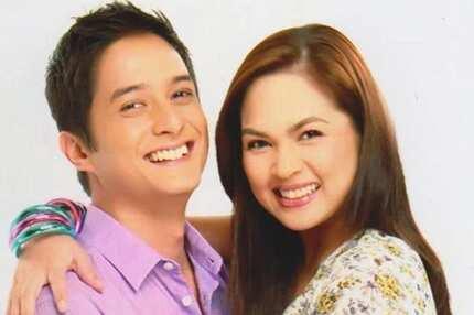 Judy Ann Santos, inaming may pinagdadaanan ni Ryan Agoncillo kaya't wala ito sa Eat Bulaga