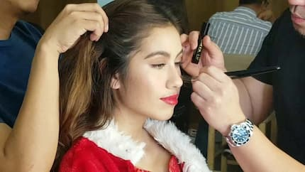 Pang Ms.Universe ang dating! Ruffa Gutierrez's daughter is indeed a beauty queen in the making