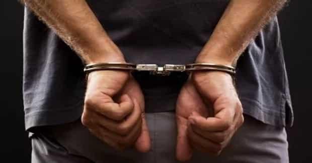 Authorities arrest dangerous American fugitive in Subic