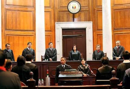 Lawyer, soldier to SC: Nullify Comelec's SOCE extension