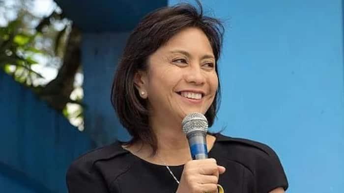 """Leni Robredo, may sagot na sa pasaring ni Mayor Isko: """"Hindi na lang ako papatol"""""""