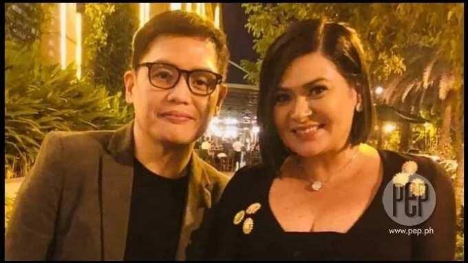 Pinakilala na din sa wakas! Aiko Melendez finally reveals the identity of her boyfriend