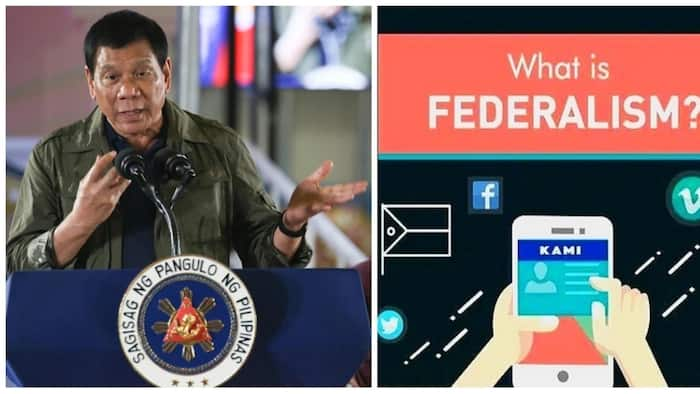 How federalism works: Federal form of government in the Philippines, explained