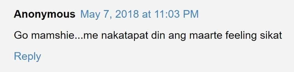 Netizens saludo sa pagiging ina ng teenager sa 'PAP' video ni Ellen Adarna