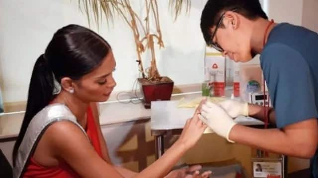 Five people recently died from HIV-AIDS in Eastern Visayas