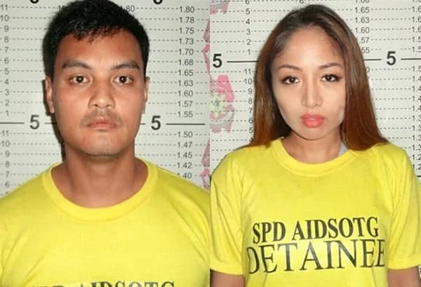 DJ Karen Bordador positive in drug test; Ex-boyfriend mistaken as Emilio Lim