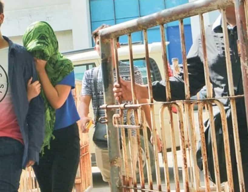 """Complainant withdraws case vs """"Tawag ng Tanghalan"""" champion Noven Belleza"""