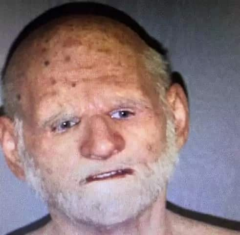 Drug dealer disguised as old man fooled agents for weeks