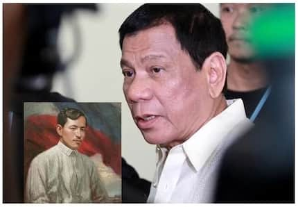 Former Chief Justice Puno explains federalism, says Jose Rizal wanted it too