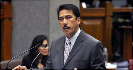 Tito Sotto opens up about the online proliferation of Pepsi Paloma case stories