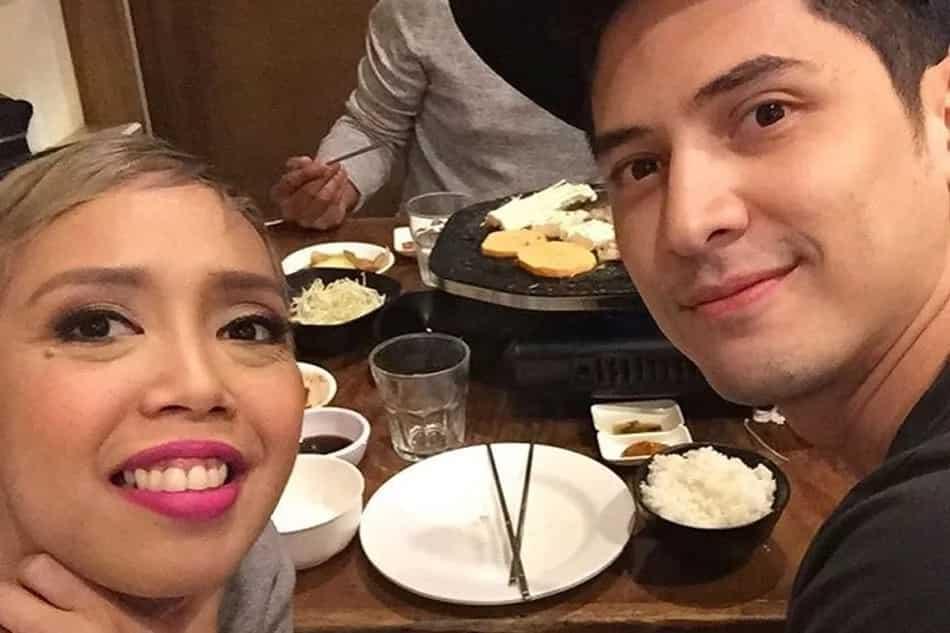 Sweet-sweetan na naman sila? Video of Ahron Villena teaching Kakai Bautista how to drive goes viral