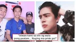 May sama pala ng loob! Hasht5 members break their silence over Marlou Arizala's transformation to Xander Ford