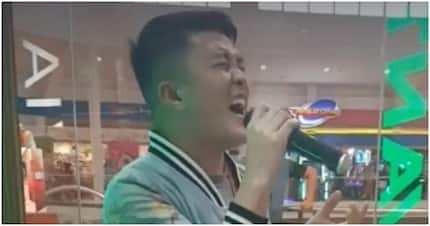 """Uwian na! Netizens, napanganga sa galing ng 'Morissette Amon """"Male"""" Version'!"""