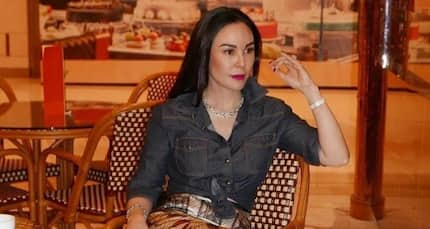 Palaban ang donya! 4 times Gretchen Barretto engaged in a word war with netizens