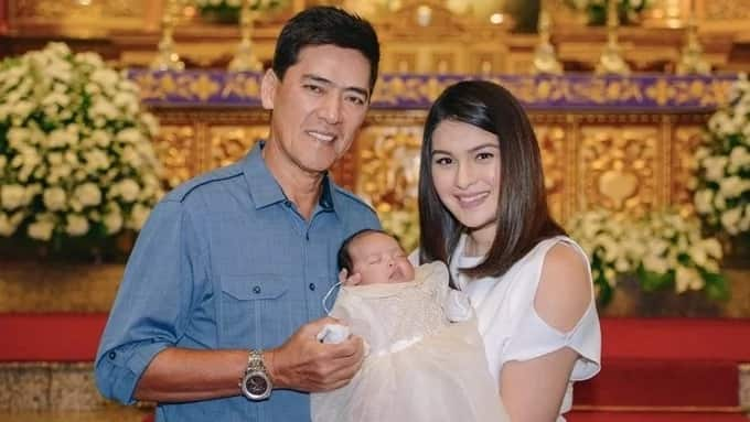 Napa-bilib si Manay! First impression of Lolit Solis when she met Vic Sotto and Pauleen Luna's baby Talitha