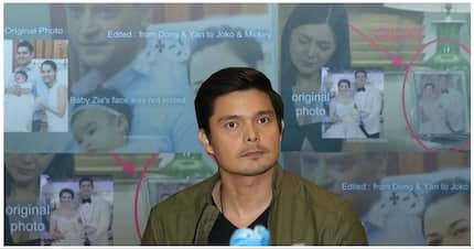 """Dingdong Dantes, naglabas ng sama ng loob sa paggamit ng litrato nila sa """"Ang Probinsiyano"""" ng walang pahintulot"""