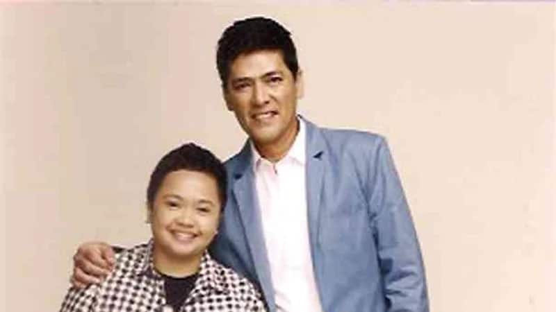 Mga babae sa buhay ni Bossing! Vic Sotto has always been surrounded by awesome girls & women