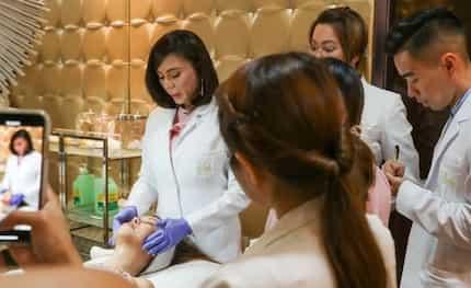 Vicki Belo, umaming lumiit na ang kinikita bilang may-ari ng Belo Medical Group