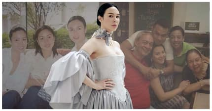 Walang pagsisisi! Gretchen Barretto says cutting ties with certain people is her way to preserve self-respect
