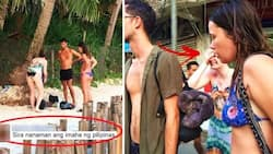 These foreign tourists in Boracay couldn't help but cry hard after a thief stole their gadgets, cards & cash. Learn the shocking full story!