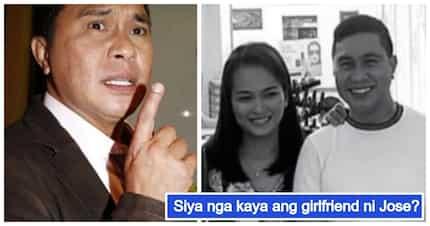 Jose Manalo, lantaran nang isinasama ang 'girlfriend' niyang dating miyembro ng EB Babes
