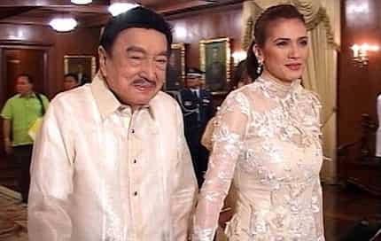 6 Pinoy celebrities na namatayan ng asawa o kasintahan
