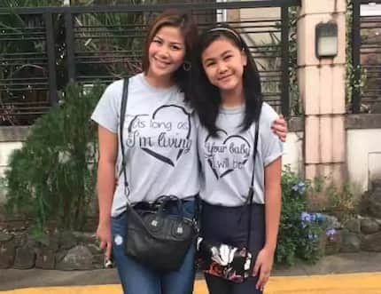 Wag naman daw lagi! Valerie Concepcion gets bashed for her unusual parenting style