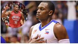 San Miguel's boss, Ramon Ang, mag-isponsor na maging Pinoy citizen si Justin Brownlee ng Ginebra