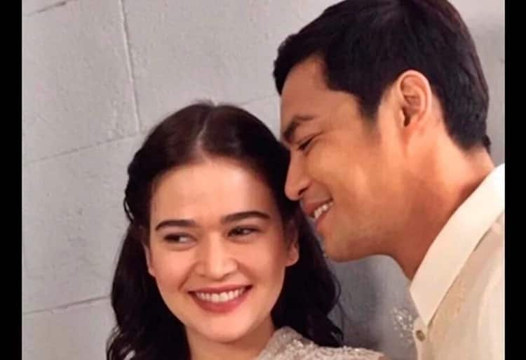 Bela Padilla sticks to being old-fashioned when it comes to relationships