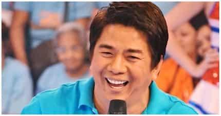 Pagbangon ni Willie Revillame mula sa kahirapan at pag-abot ng tagumpay