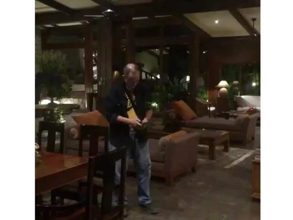 Don at Doña ng Pinas! Inside Gretchen Barretto and Tonyboy Cojuangco's luxurious mansions in Makati City