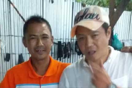 Mamang driver, ibinalik ang naiwang wallet ng isang turista na may lamang P200,000
