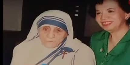 Filipinos remember Mother Teresa in the Philippines