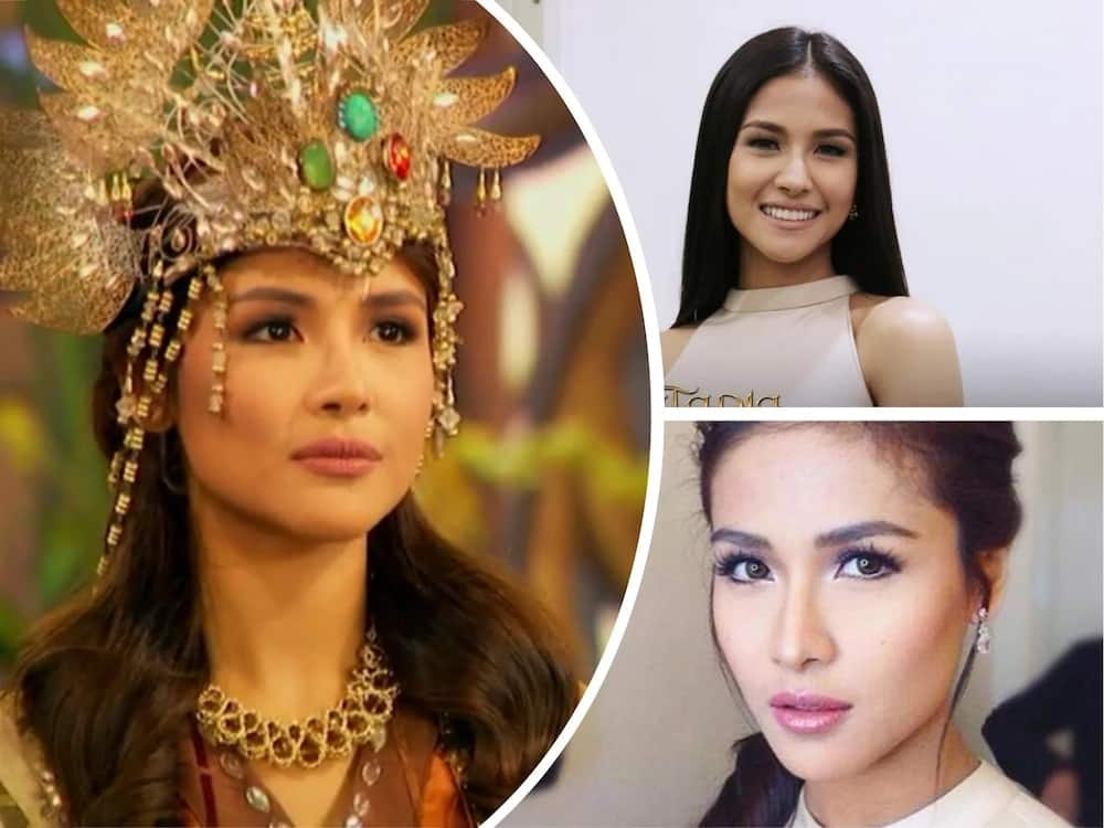"""Top 7 most beautiful """"Sang'gres"""" of Encantadia 2016-2017! Reminiscing one of the best """"fantaseryes"""" in the Philippine TV."""