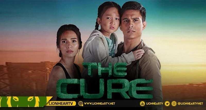 Suzette Doctolero todo explain kung bakit hindi raw kinopya ang 'The Cure' sa 'The Walking Dead'