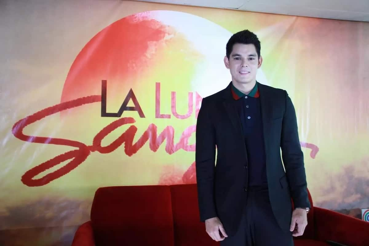 Richard Gutierrez guest on Showtime! Is Anne Alright To See His Ex?
