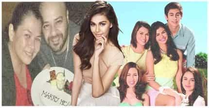 """""""Huwag na! Malalaki na kami!"""" Janine Gutierrez sa posibilidad ng bagong kapatid"""