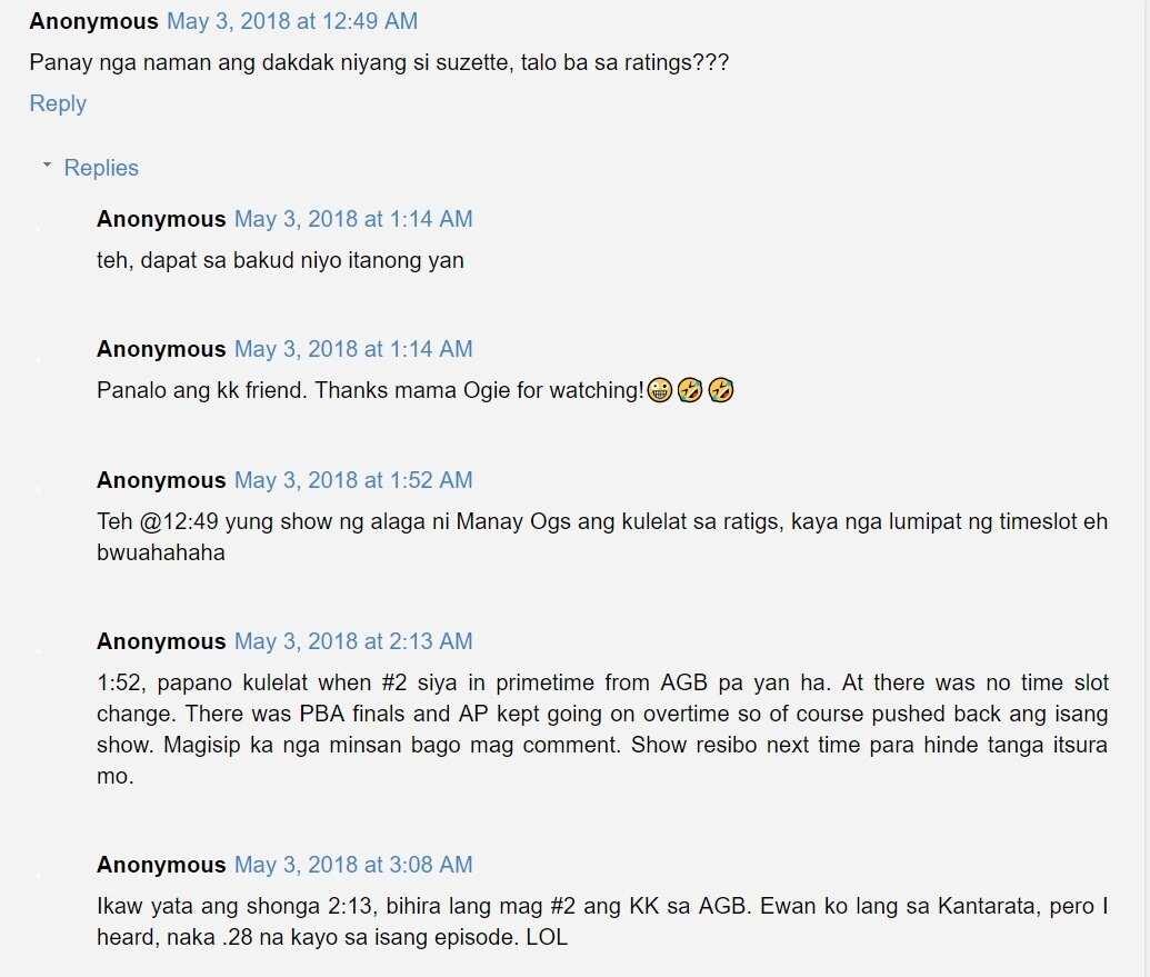 Ogie Diaz, rumesbak kay Suzette Doctolero ng GMA 7 at binatikos ang viral na CPR scene ng 'Kambal Karibal'