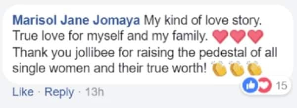 Maraming naka-relate kaya nag-viral na naman! Jollibee's new commercial entitled 'Status' is the most empowering yet
