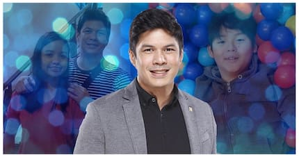 Raymart Santiago greets son with Claudine Barretto on his birthday
